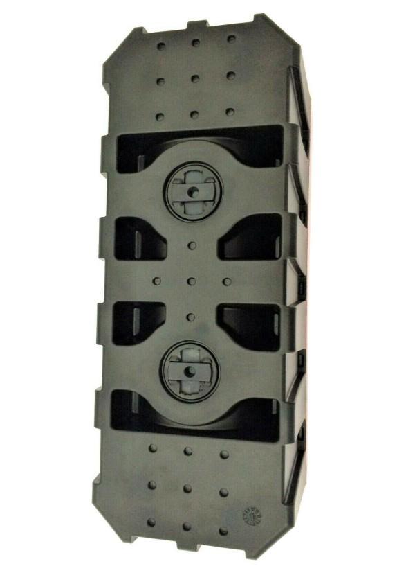 Feuerl/öscher Kasten Box Schutzkasten f/ür bis zu 6Kg Feuerl/öscher LKW Montage